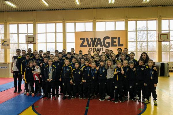 Zvyagel Open 2020